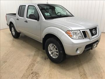 2017 Nissan Frontier for sale in Jefferson City, MO