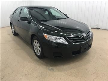 2010 Toyota Camry for sale in Jefferson City, MO