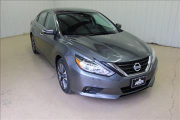 2017 Nissan Altima for sale in Jefferson City, MO
