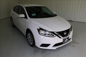 2017 Nissan Sentra for sale in Jefferson City, MO