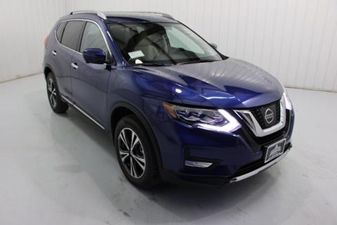 2017 Nissan Rogue for sale in Jefferson City, MO