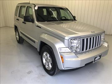 2011 Jeep Liberty for sale in Jefferson City, MO
