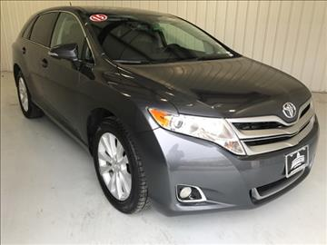 2015 Toyota Venza for sale in Jefferson City, MO