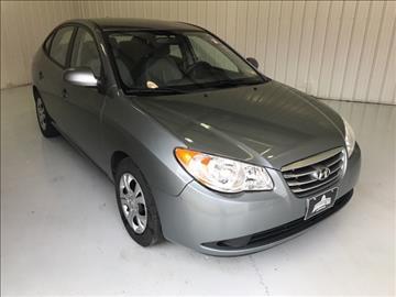 2010 Hyundai Elantra for sale in Jefferson City, MO