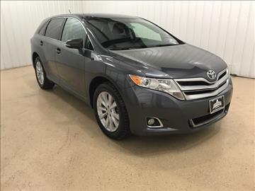 2015 Toyota Venza for sale in Jefferson City, MO