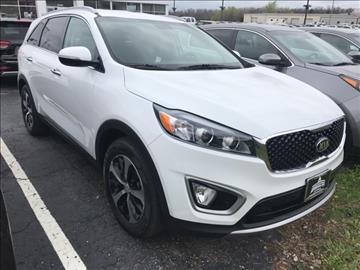 2017 Kia Sorento for sale in Jefferson City, MO