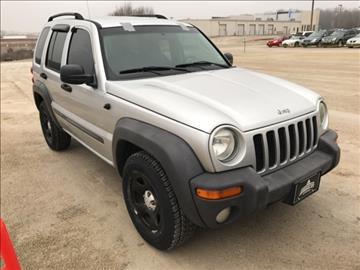 2004 Jeep Liberty for sale in Jefferson City, MO