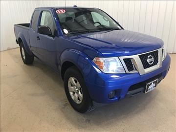 2013 Nissan Frontier for sale in Jefferson City, MO
