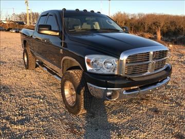 2007 Dodge Ram Pickup 2500 for sale in Jefferson City, MO