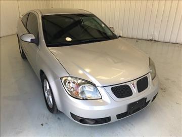 2007 Pontiac G5 for sale in Jefferson City, MO