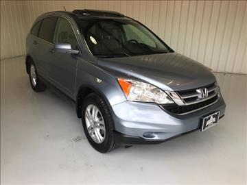 2011 Honda CR-V for sale in Jefferson City, MO