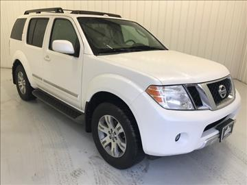 2008 Nissan Pathfinder for sale in Jefferson City, MO