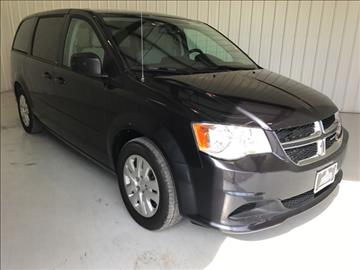 2014 Dodge Grand Caravan for sale in Jefferson City, MO