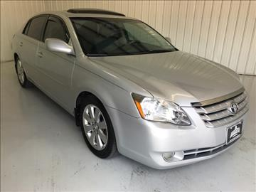 2007 Toyota Avalon for sale in Jefferson City, MO