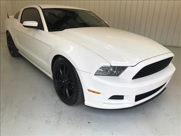 2013 Ford Mustang for sale in Jefferson City, MO