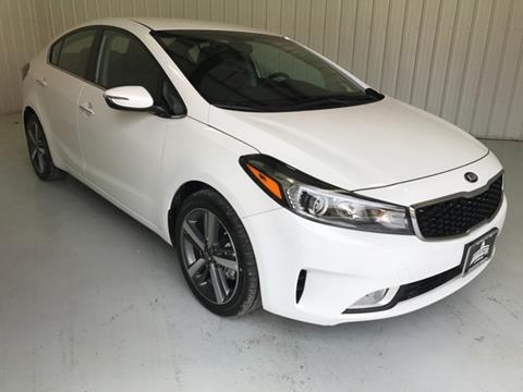2017 Kia Forte for sale in Jefferson City, MO