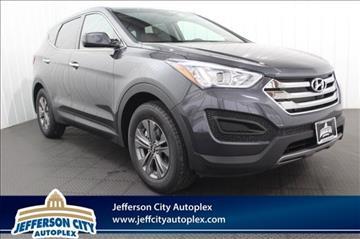 2016 Hyundai Santa Fe Sport for sale in Jefferson City, MO