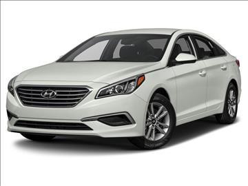2017 Hyundai Sonata for sale in Jefferson City, MO
