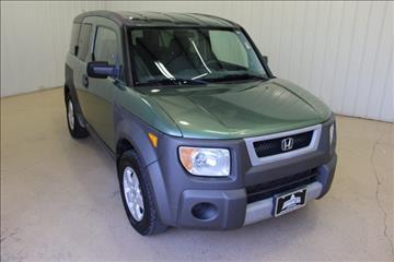 2004 Honda Element for sale in Jefferson City, MO