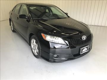 2009 Toyota Camry for sale in Jefferson City, MO