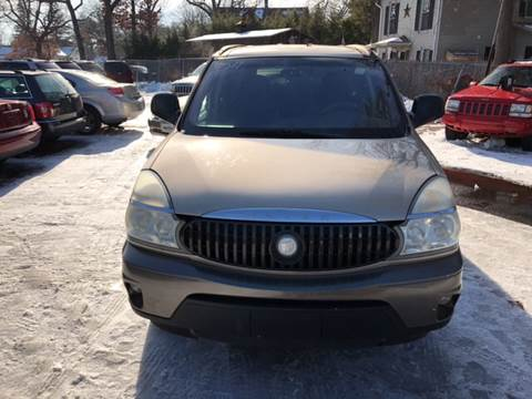 buick rendezvous for sale massachusetts. Cars Review. Best American Auto & Cars Review