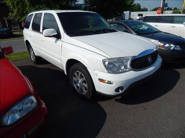 2004 Buick Rainier for sale in Lock Haven, PA