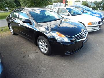 2009 Nissan Altima for sale in Lock Haven, PA
