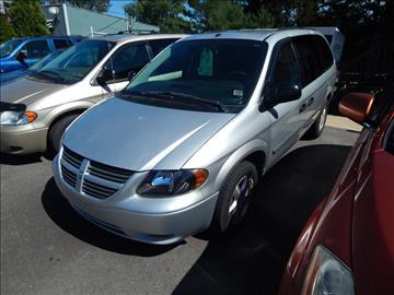 2006 Dodge Grand Caravan for sale in Lock Haven, PA