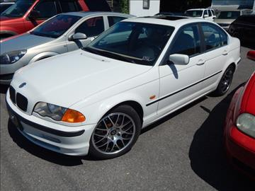 2001 BMW 3 Series for sale in Lock Haven, PA