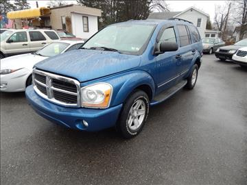 2004 Dodge Durango for sale in Lock Haven, PA