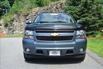 2012 Chevrolet Avalanche for sale in Tyngsboro, MA