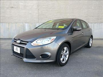 2013 Ford Focus for sale in Tyngsboro, MA