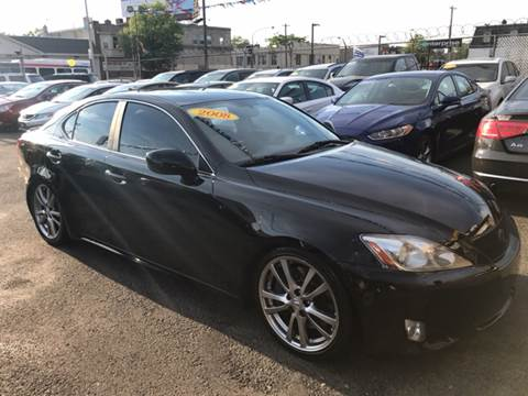 2008 lexus is 350 for sale in naples, fl - carsforsale®
