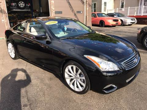 Infiniti g37 for sale