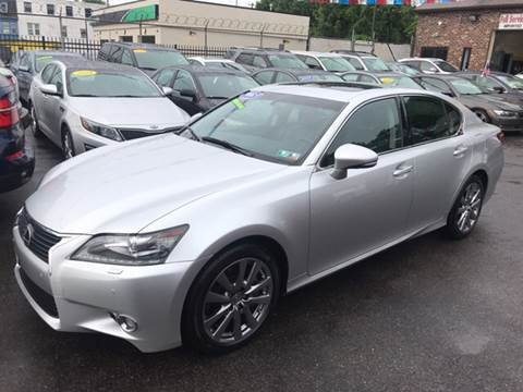 2013 Lexus GS 350 for sale in Philadelphia, PA