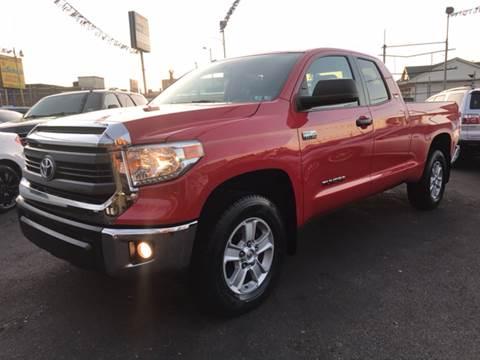 2014 Toyota Tundra for sale in Philadelphia, PA