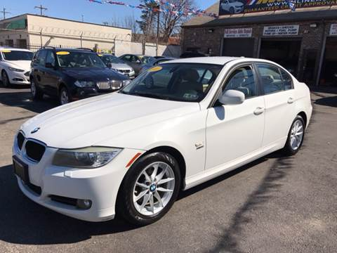 BMW Sulev Warranty >> 2010 BMW 3 Series For Sale - Carsforsale.com