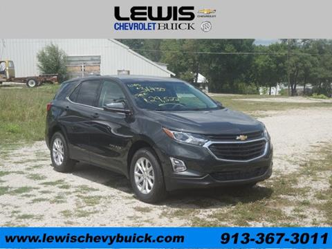 2018 Chevrolet Equinox for sale in Atchison, KS