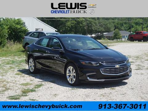 2018 Chevrolet Malibu for sale in Atchison KS