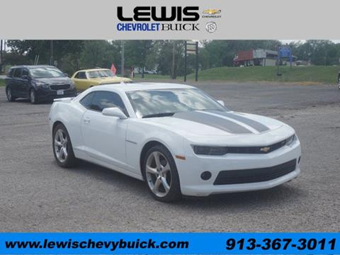 2015 Chevrolet Camaro for sale in Atchison, KS