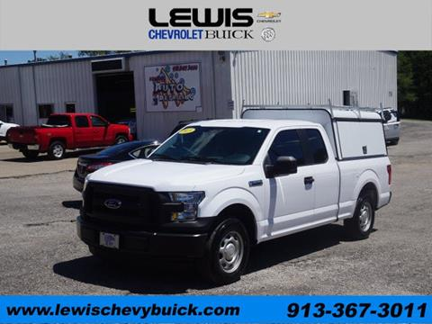 2015 Ford F-150 for sale in Atchison, KS