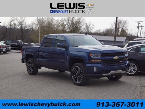 2018 Chevrolet Silverado 1500 for sale in Atchison, KS
