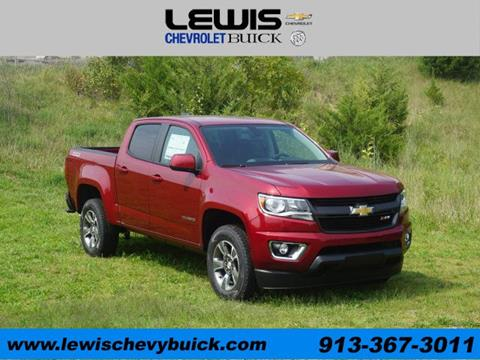 2018 Chevrolet Colorado for sale in Atchison, KS