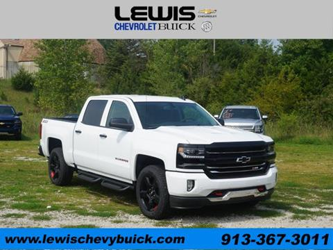 2018 Chevrolet Silverado 1500 for sale in Atchison KS