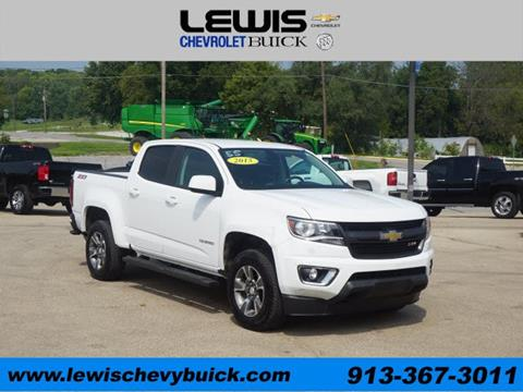 2015 Chevrolet Colorado for sale in Atchison, KS