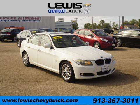 2011 BMW 3 Series for sale in Atchison KS