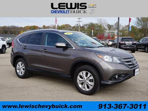 2014 Honda CR-V for sale in Atchison, KS