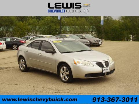 2005 Pontiac G6 for sale in Atchison KS