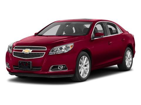 2013 Chevrolet Malibu for sale in Atchison KS