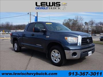 2007 Toyota Tundra for sale in Atchison, KS
